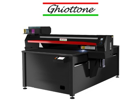 GHIOTTONE: THE CUSTOMIZED FOOD PRINTER FOR LARGE VOLUMES